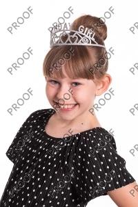 Hannah's 9th Birthday Photo Shoot Party