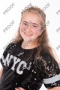 Amelia's 11th Birthday Photo Shoot Party