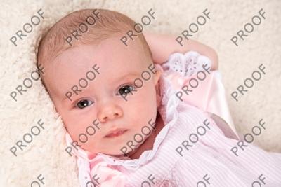 Aurelia's Newborn Session