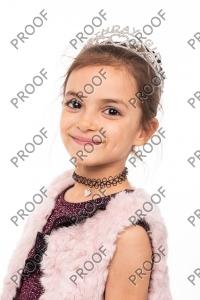 Misha's 6th Birthday Photoshoot Party